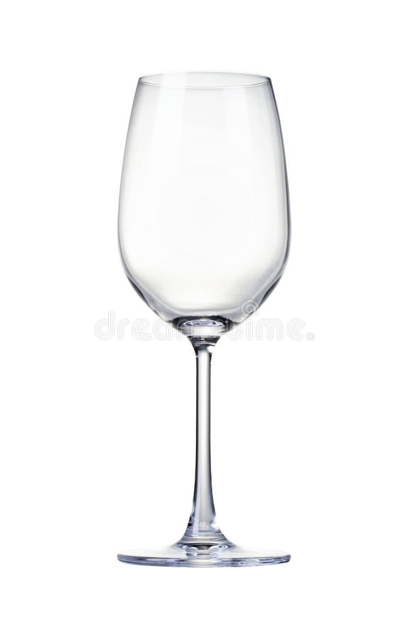 Free Empty Wine Glass Stock Images - 42043434