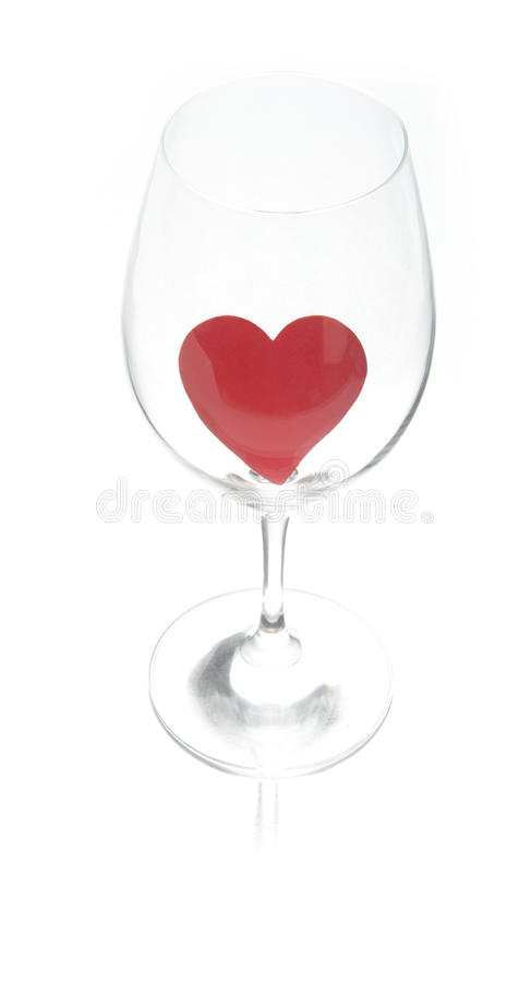 Drunk On Love Royalty Free Stock Photo