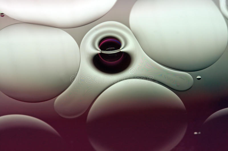 Download Emulsion stock photo. Image of bead, blob, ring, spherical - 25554634