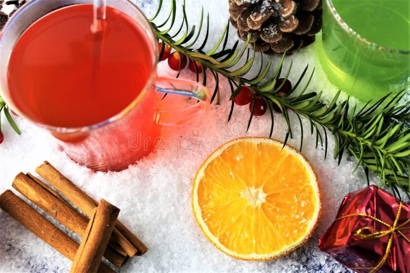 Download En Bild Av En Vinter Dricker - Juldrinken Arkivfoto - Bild av beröm, krydda: 106827116