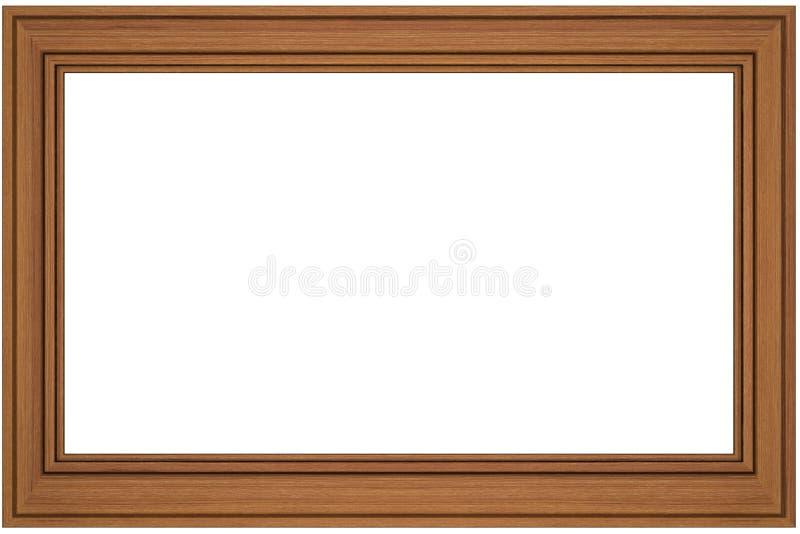 Download En Bois Blanc D'isolement Par Trame Blanc Image stock - Image du image, wooden: 8663061