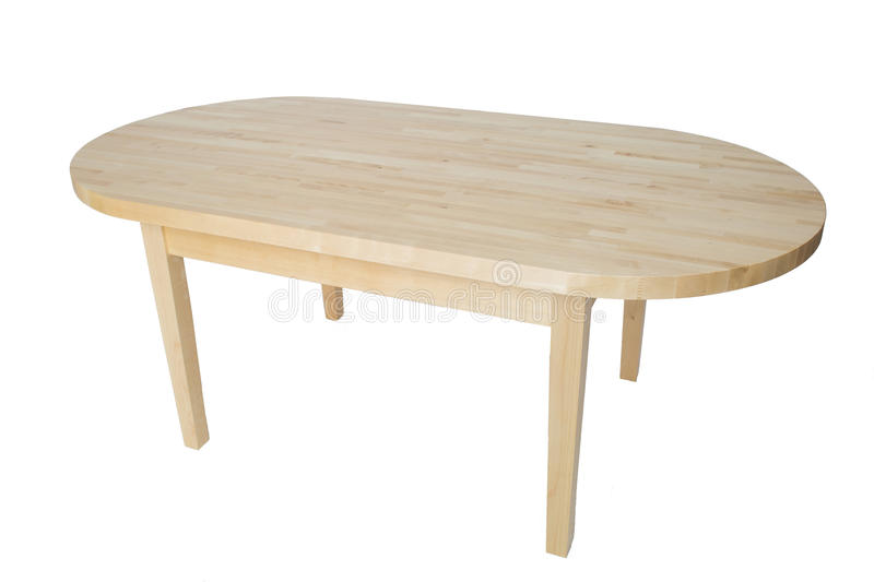 en bois blanc de table de fond photo libre de droits