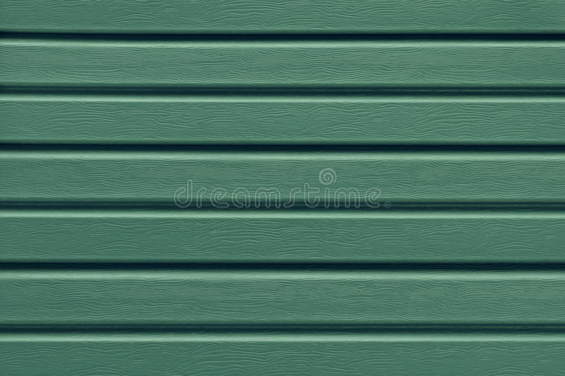 En bois, le plastique vinyle lambrisse la texture photos libres de droits