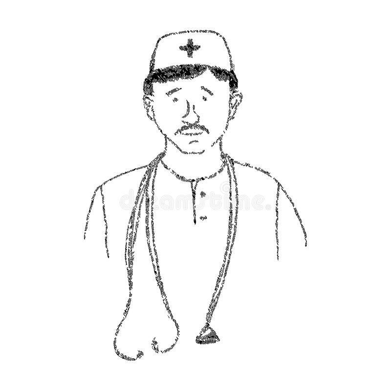 En doktor