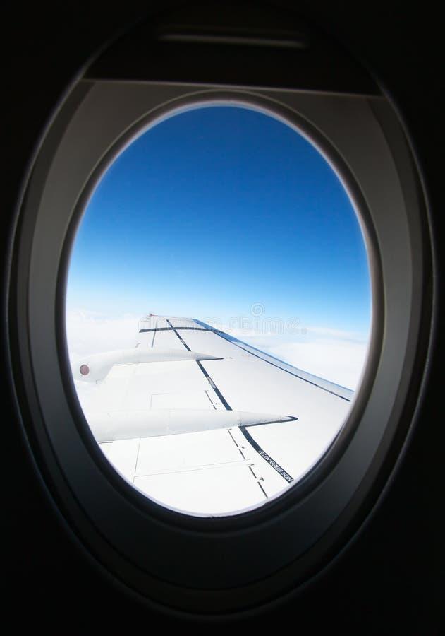 En el cielo foto de archivo libre de regalías