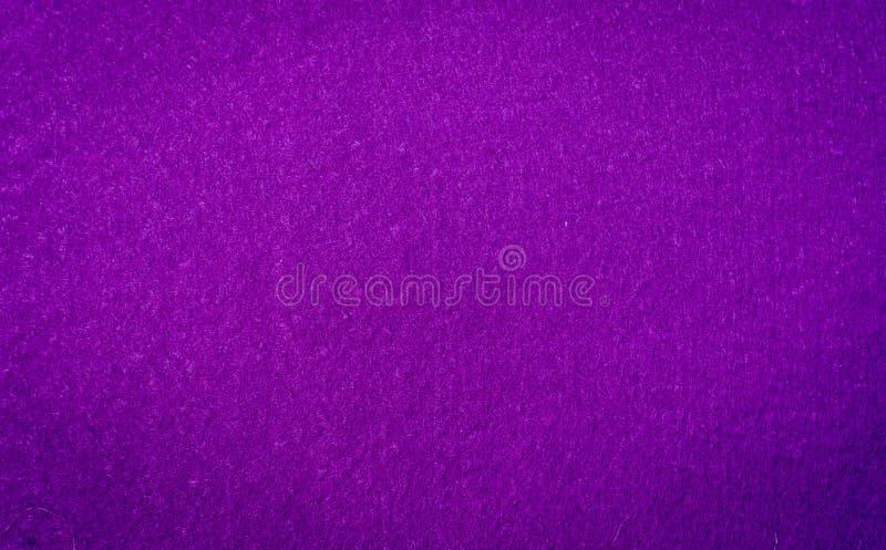 En enkel abstrakt purpurfärgad rektangel arkivbilder