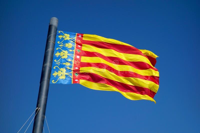 En flaggapatriotism i en självständighetsdagen fotografering för bildbyråer