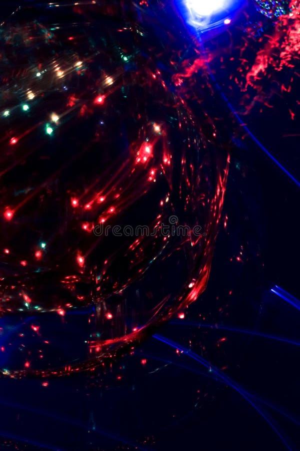 En la noche fotografía de archivo libre de regalías