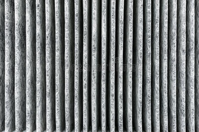 En makro som skjutas av den rektangulära yttersidan, kolkabinfilter Kan anv?ndas som bakgrund fotografering för bildbyråer
