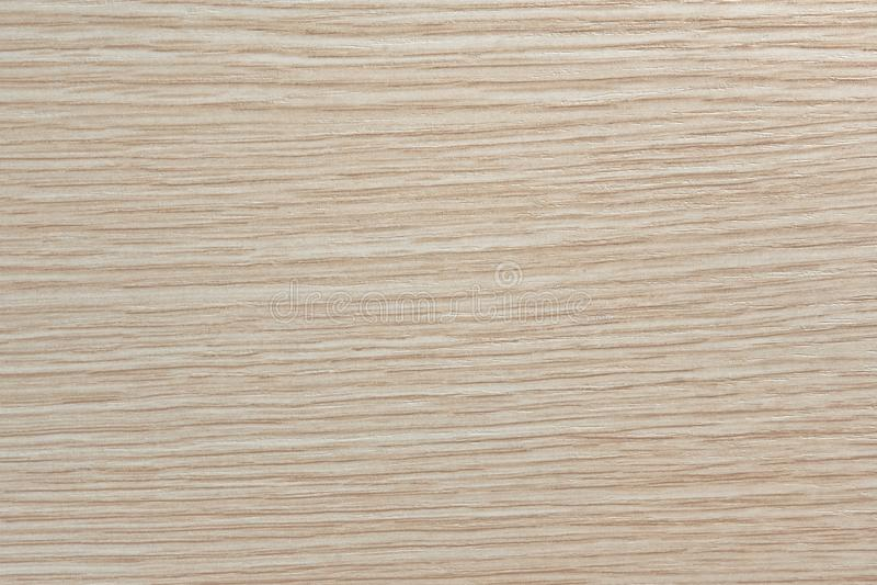 En modern klar wood textur arkivfoton