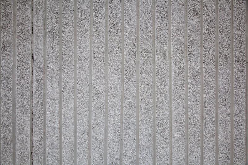 En närbildgrå färgvägg royaltyfri fotografi
