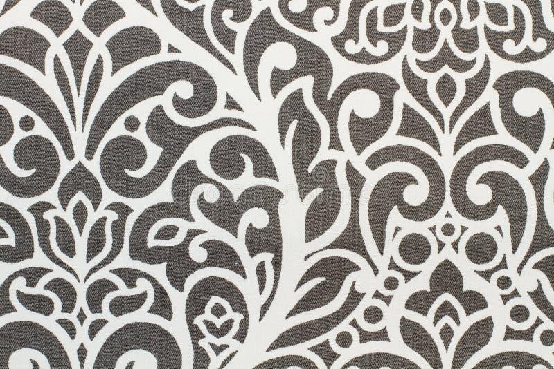 En orientalisk pappers- textur arkivfoto