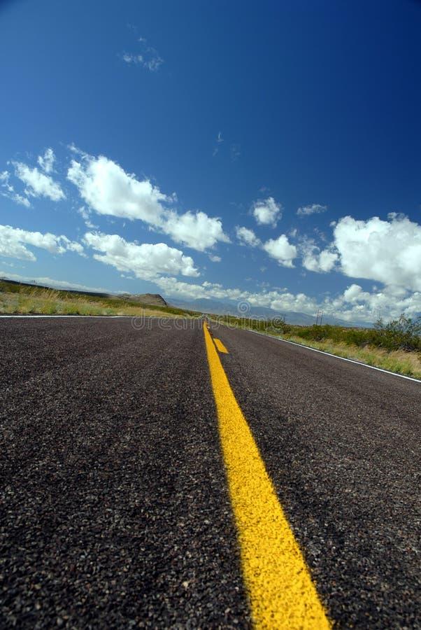 En Route Stock Photo
