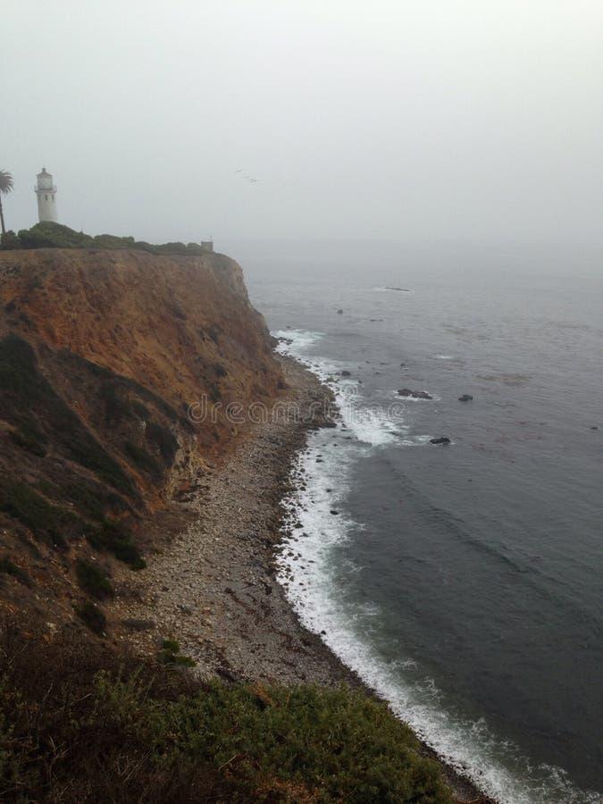 En San Pedro California imagenes de archivo
