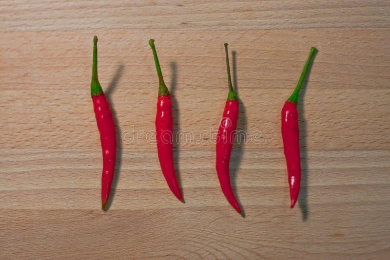 En thailändsk chili, är det varm ` s, kryddigt men bra för mer läcker hälso- och uppehällemat royaltyfri foto