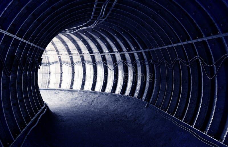 Túnel libre illustration