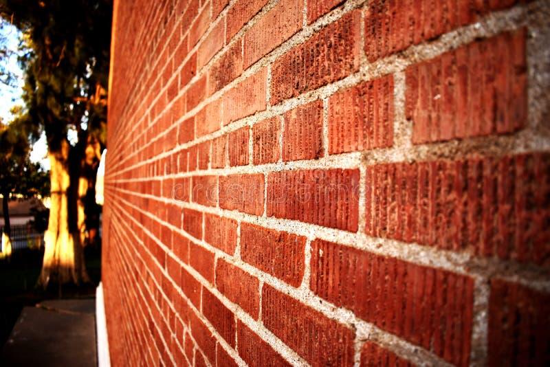 En vägg arkivfoton