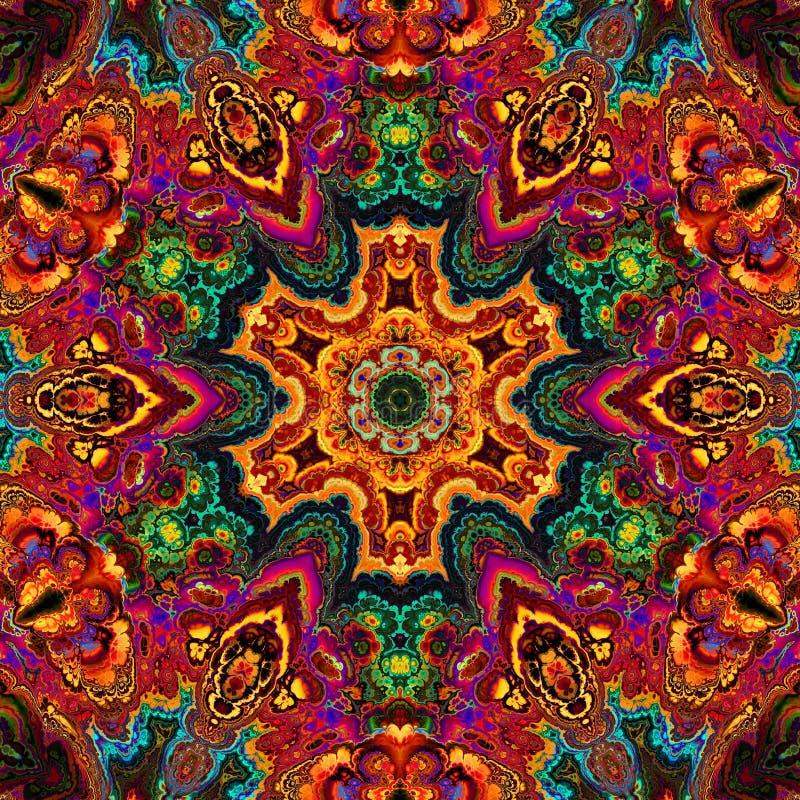 Free Enamel Kaleidoscope Stock Photos - 49224473