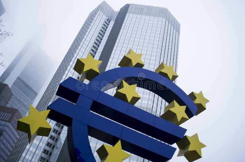 encaissez de l'Europe centrale photographie stock libre de droits