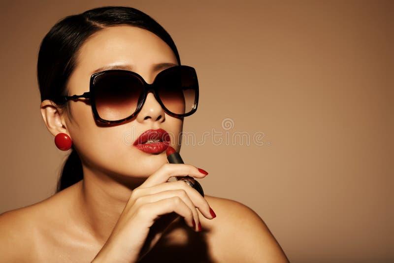Encanto e beleza fotos de stock royalty free