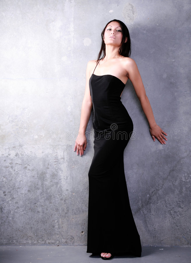 Encanto formal asiático fotos de stock