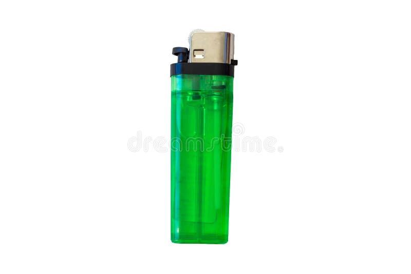 Encendedor de gas disponible imagen de archivo libre de regalías