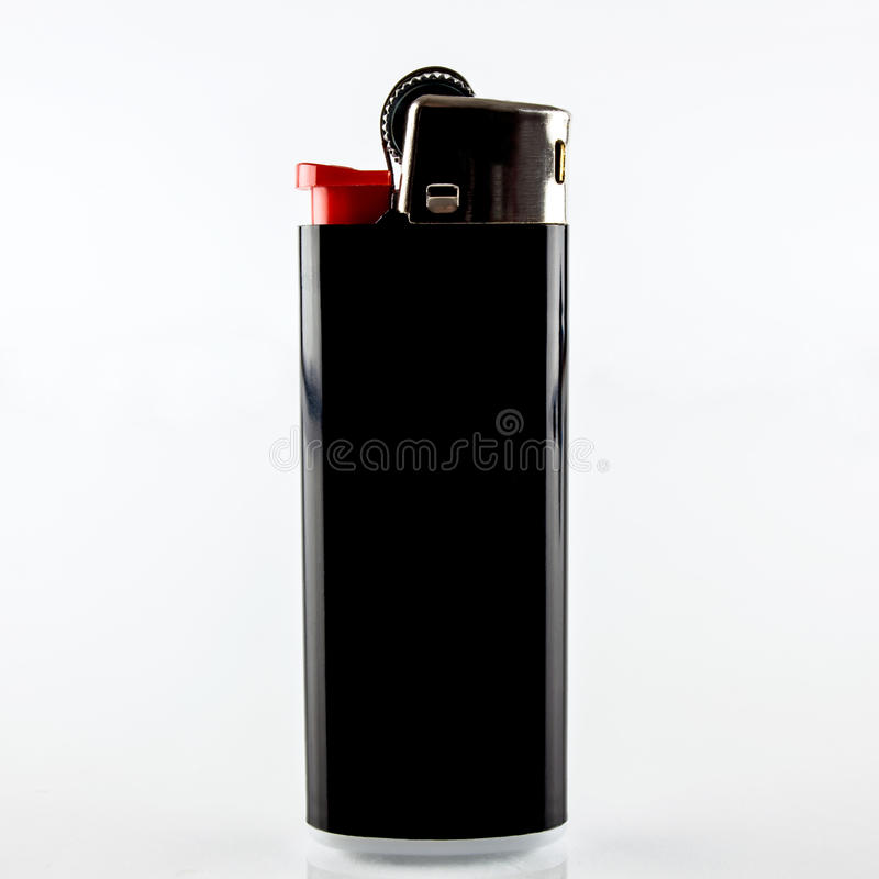 Encendedor disponible foto de archivo libre de regalías