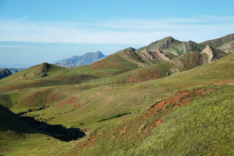 Enchanted valley (Valle encantado), Argentina royalty free stock photos