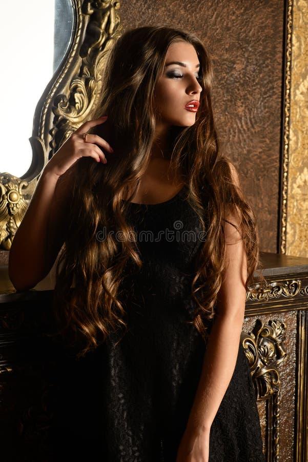 enchantress fotografia royalty free