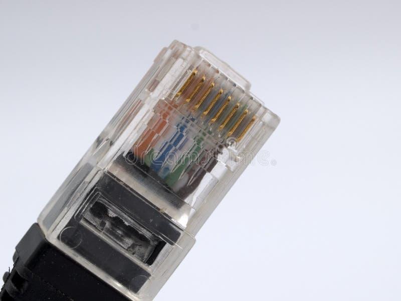 Download Enchufe de la red foto de archivo. Imagen de conecte, tecnología - 193396