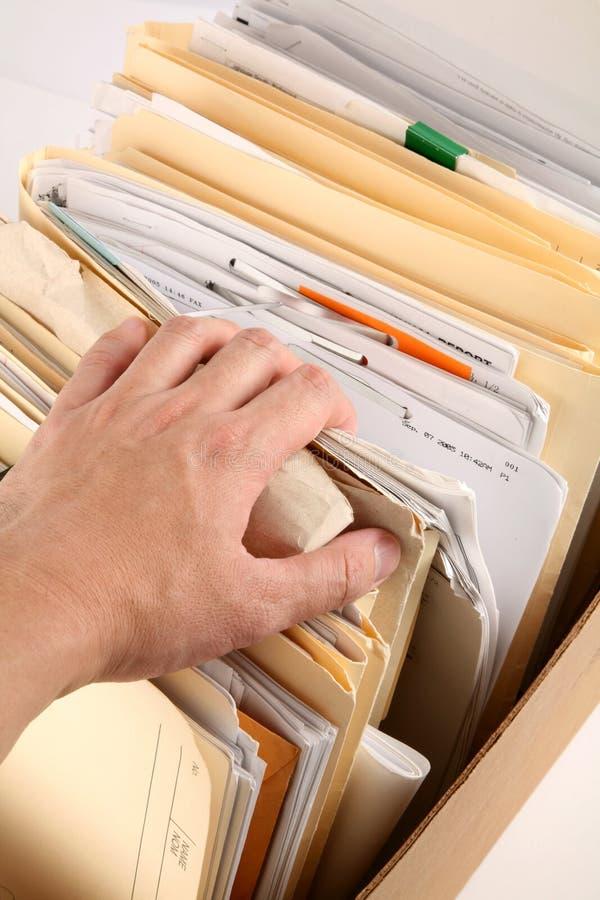 Encontrar el documento