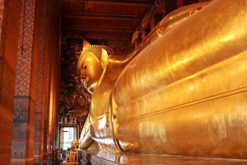 Encontro de Buddha fotos de stock