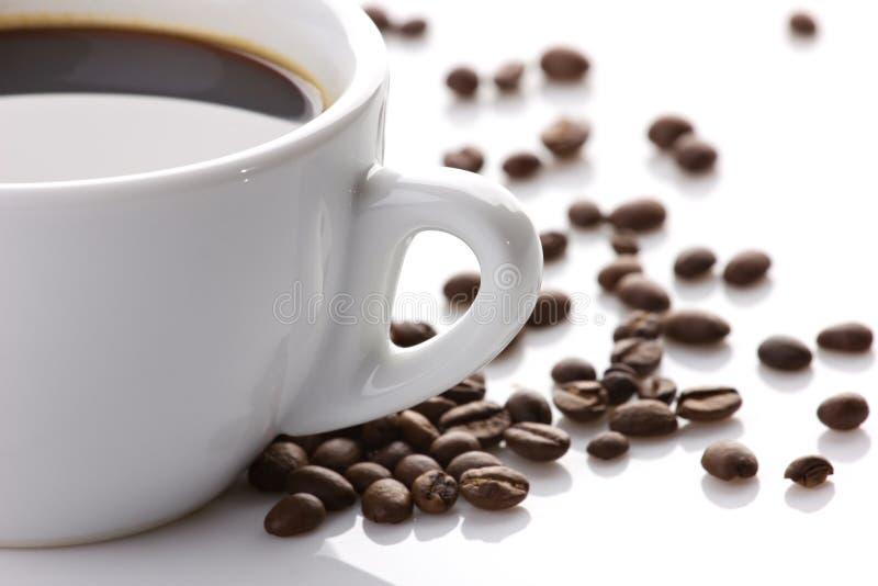 Encore-durée de café photos stock