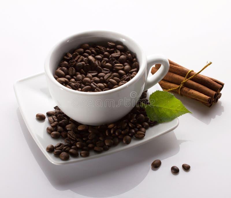 Encore-durée de café photo libre de droits