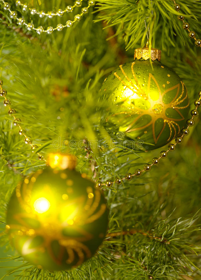 Encore-durée de Noël avec image libre de droits