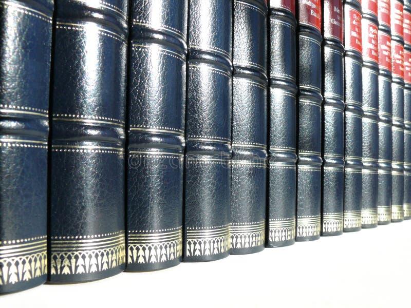 Encyclopédie images stock