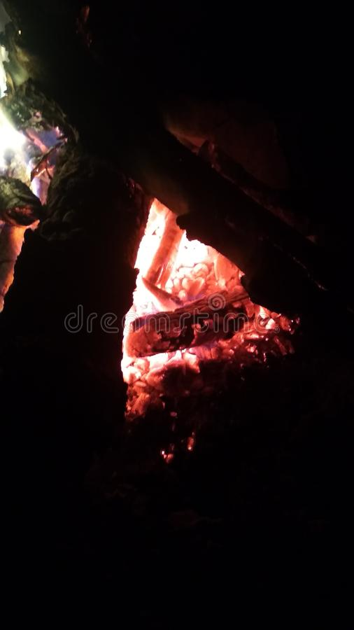End of the fire. Of the fire. of the, end, hot, nature, disposition stock images