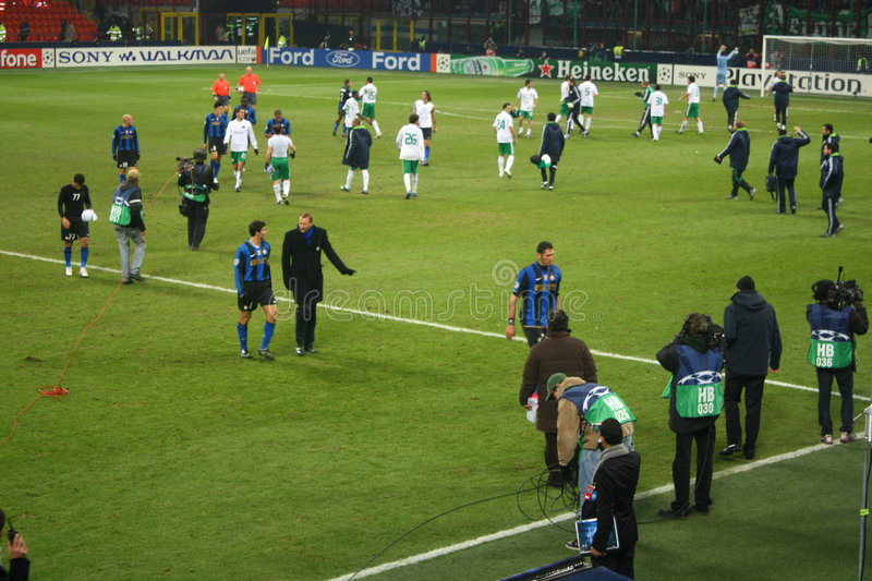 Download End of the match editorial photography. Image of arena - 7242507