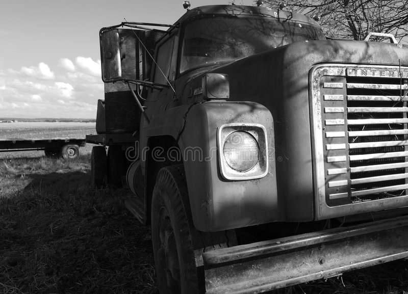 Download End of the road stock photo. Image of junkyard, farmer - 559256