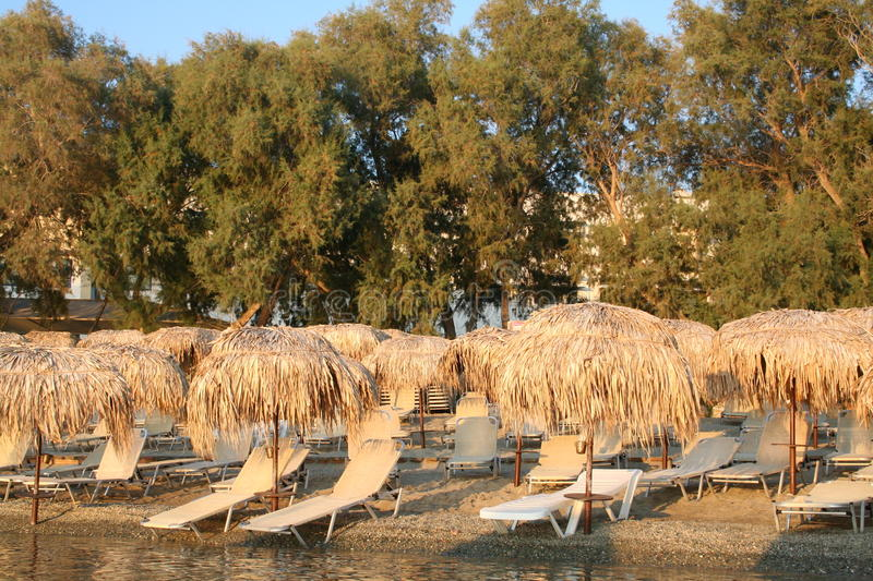 Download End of the season stock image. Image of deckchair, late - 16249649