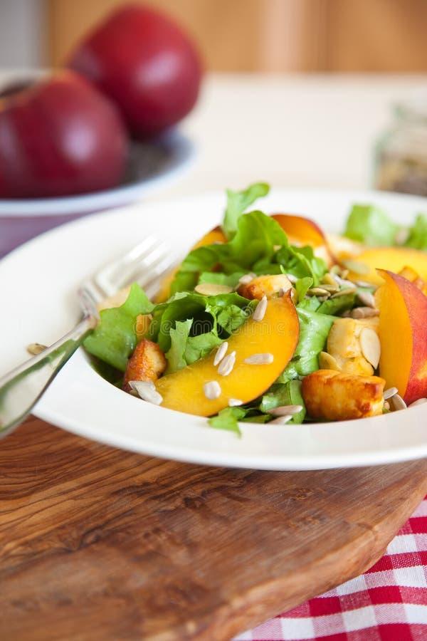 Endive salad royalty free stock photography