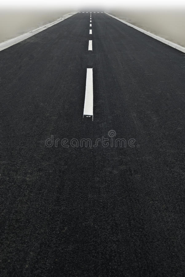 Download Endless road stock image. Image of point, road, direction - 11926167