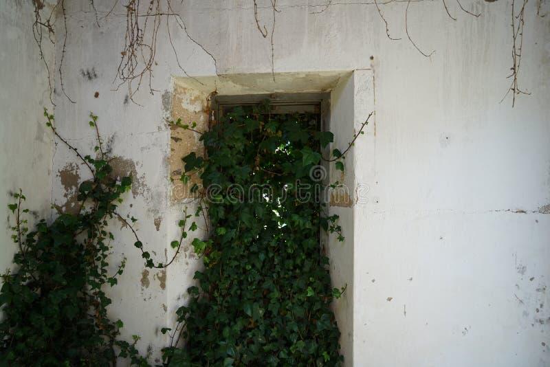 Endroits abandonnés photographiés avec la grandes résolution et acuité photos libres de droits