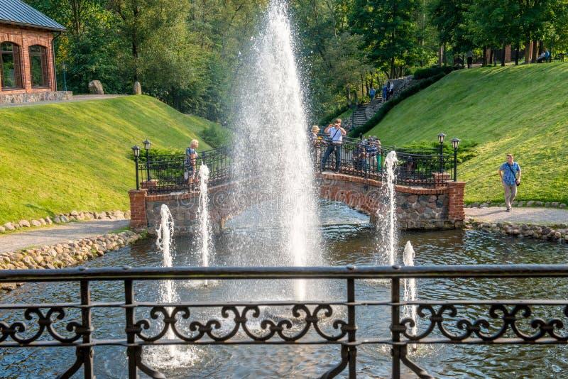 Download Endroits De Vilnius à Visiter Photo stock éditorial - Image du rétro, beau: 77157963