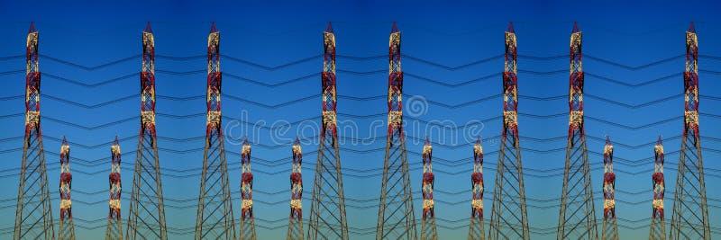 Energía fotos de archivo