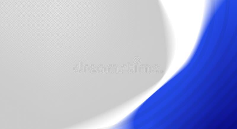 Energía azul fotografía de archivo libre de regalías