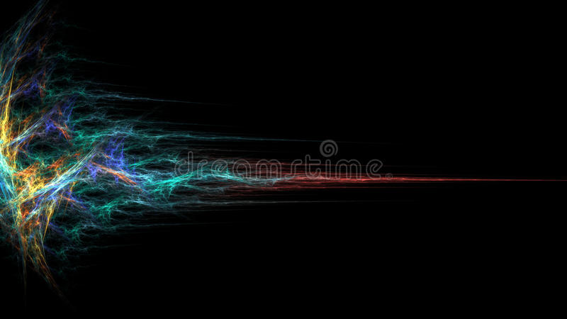 Energetic bunch stock images