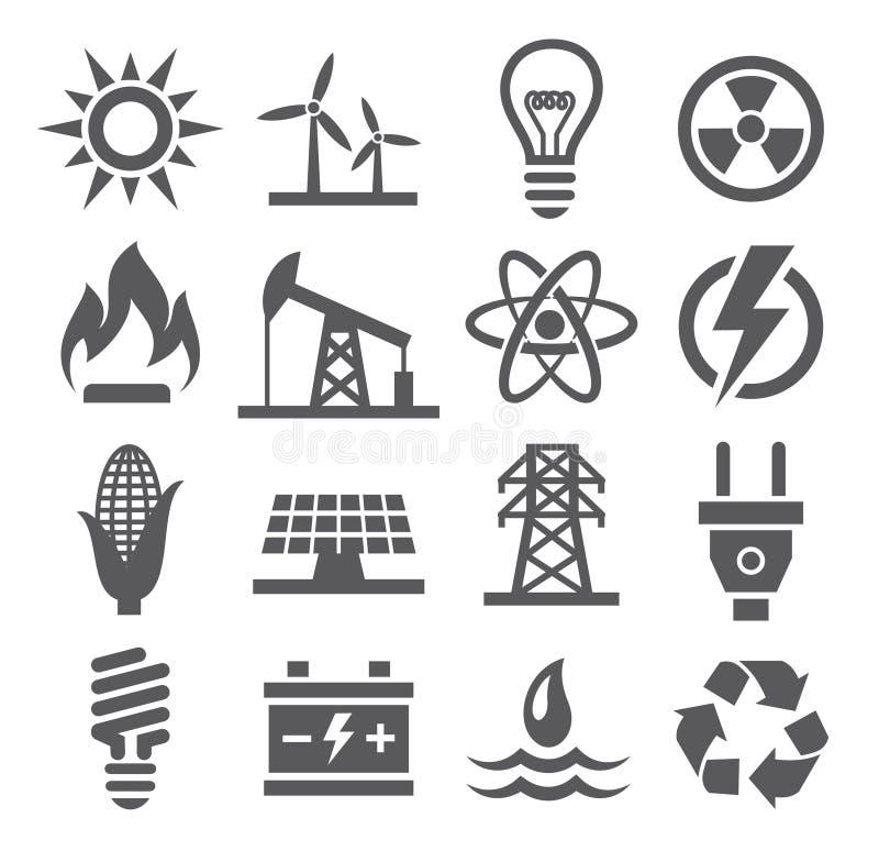 Energetyczne ikony