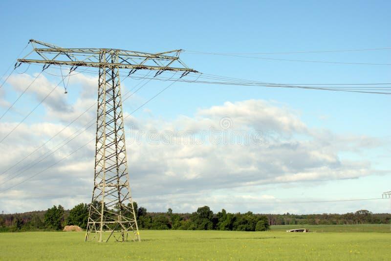 Energia immagini stock