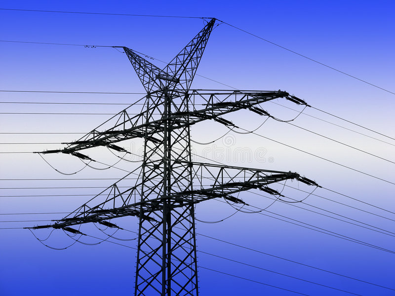 Energia alternativa illustrazione vettoriale